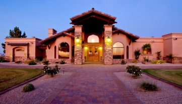Landscape Services in Yuma Arizona